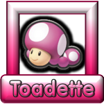 Icon2Toadette