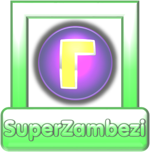 SuperZambezi(Transparent)