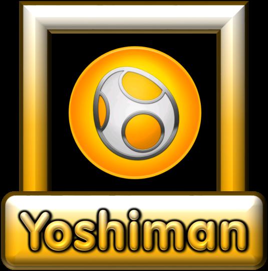 Yoshiman