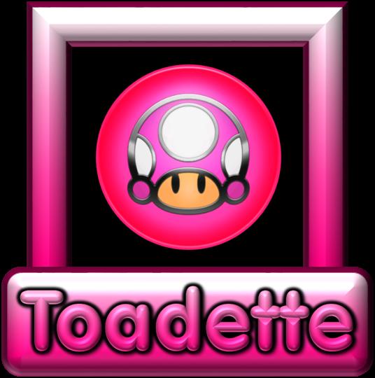 Toadette